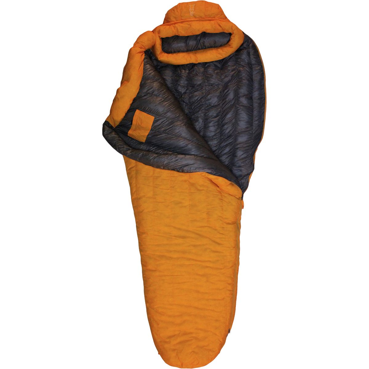 photo: Brooks-Range Drift -10 cold weather down sleeping bag