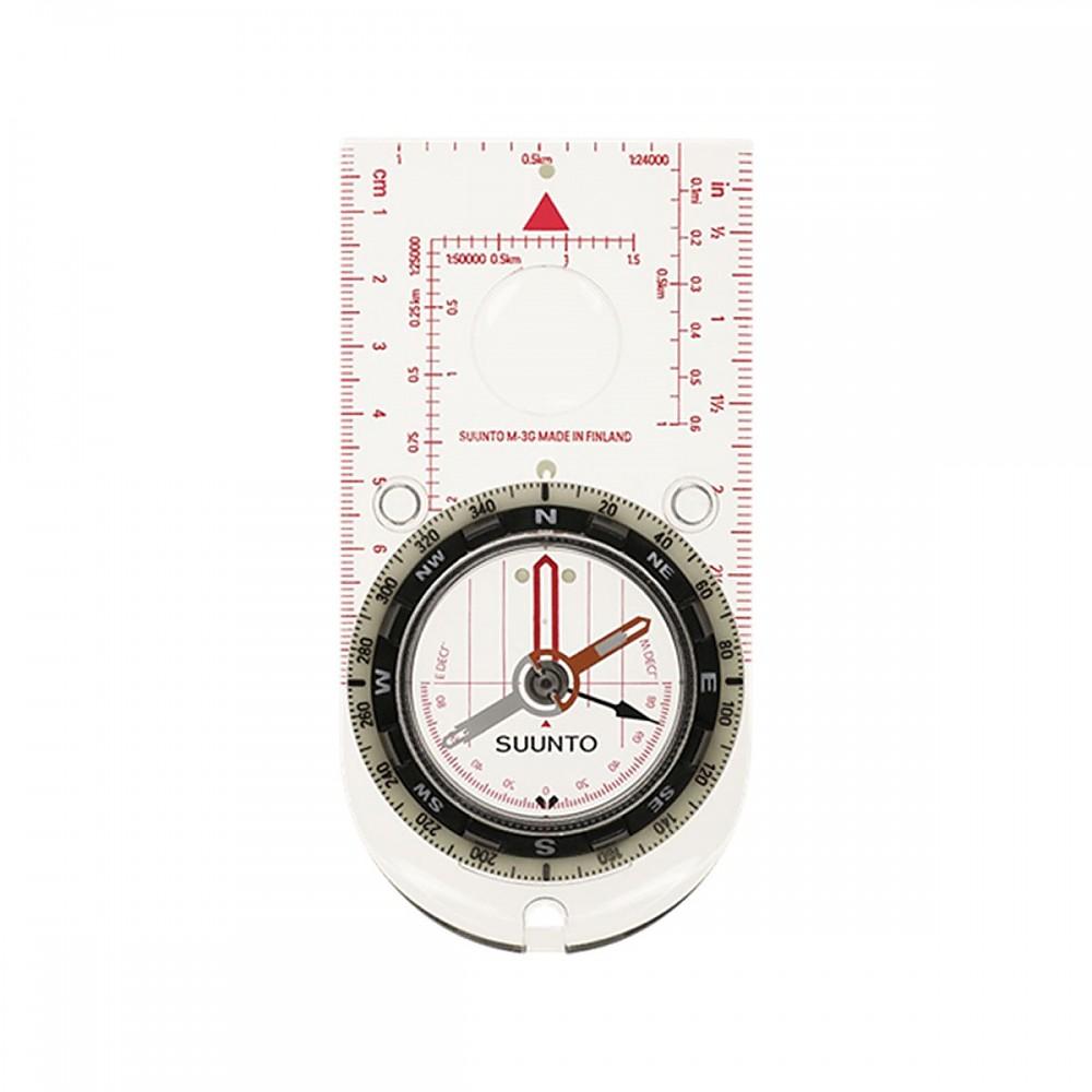 photo: Suunto M-3 Global handheld compass