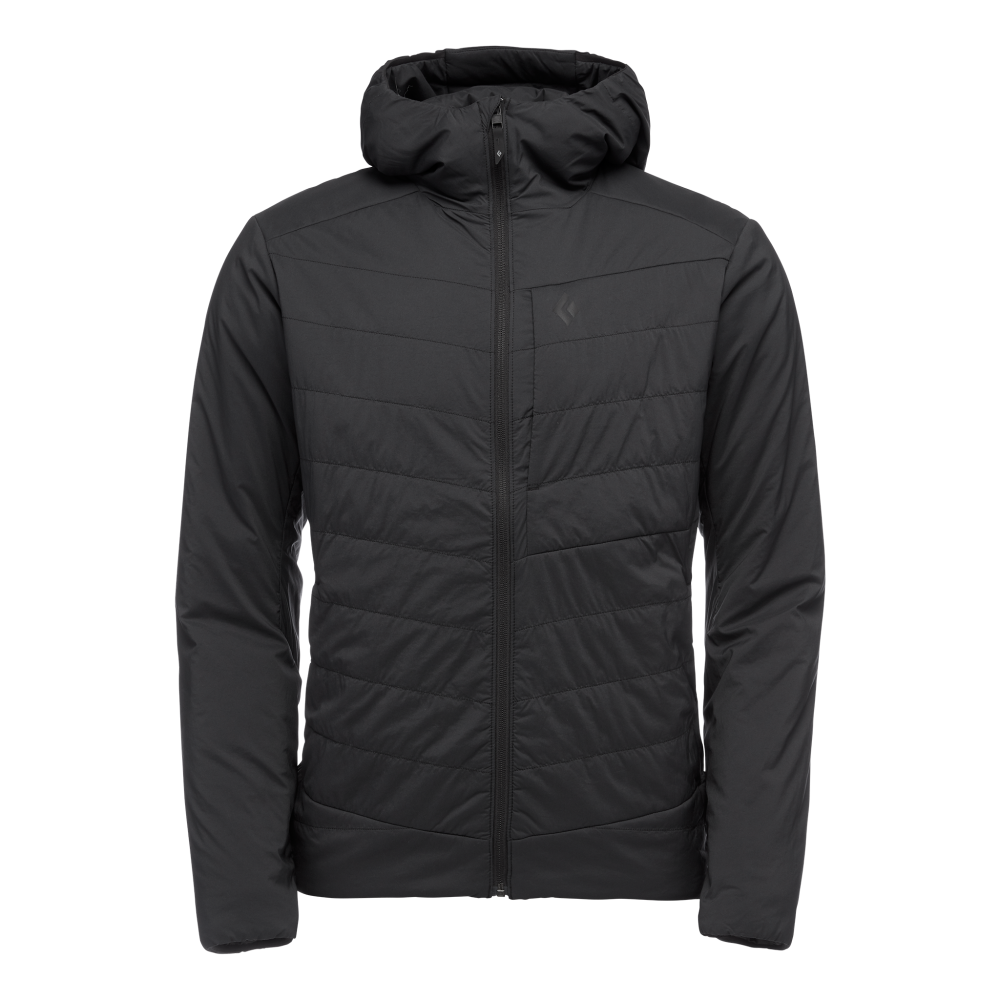 photo: Black Diamond First Light Stretch Hoody synthetic insulated jacket