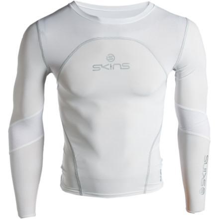 photo: Skins Ice Top - Long-Sleeve base layer top