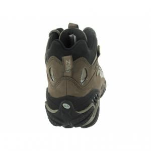 photo: Oboz Men's Sawtooth Mid hiking boot