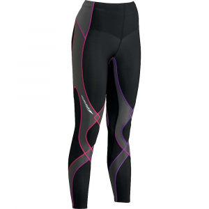photo: CW-X Women's Insulator Stabilyx Tights performance pant/tight