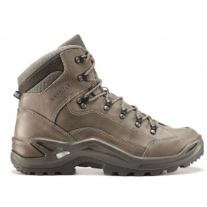 photo: Lowa Renegade LL Mid hiking boot