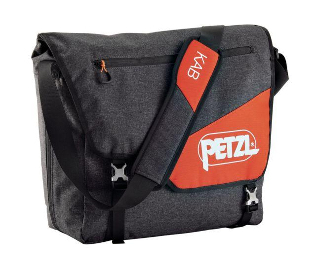 photo: Petzl Kab Rope Pack rope bag