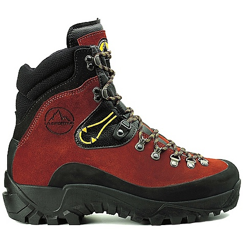 photo: La Sportiva Women's Karakorum mountaineering boot