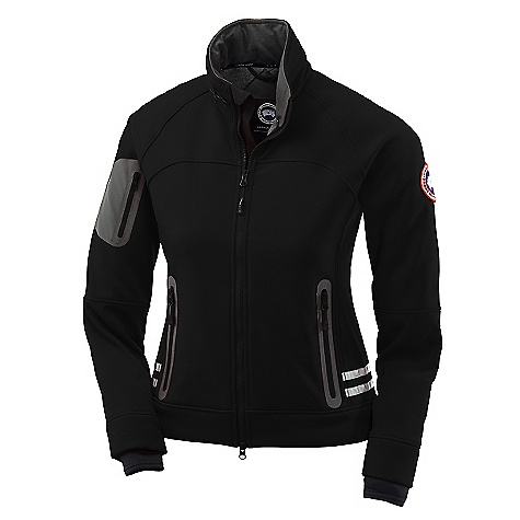 photo: Canada Goose Tremblant Jacket soft shell jacket