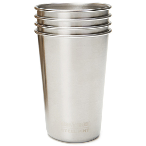 Klean Kanteen Steel Pint 16oz