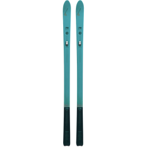 photo: Fischer S-Bound 98 Crown nordic touring ski