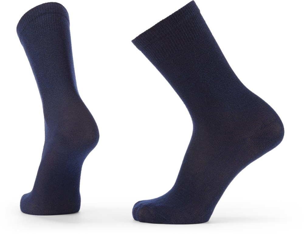 REI EcoMade CoolMax Liner Socks