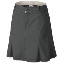 photo: Mountain Hardwear Wanderland Skirt hiking skirt