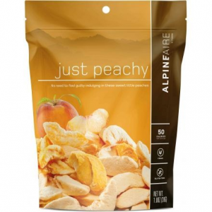 AlpineAire Foods Just Peachy
