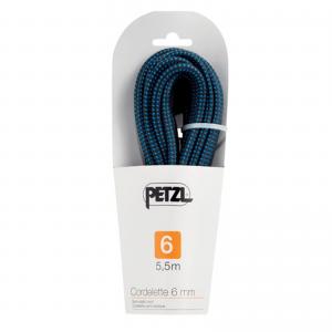 photo: Petzl Climbing Cordage 6mm cord