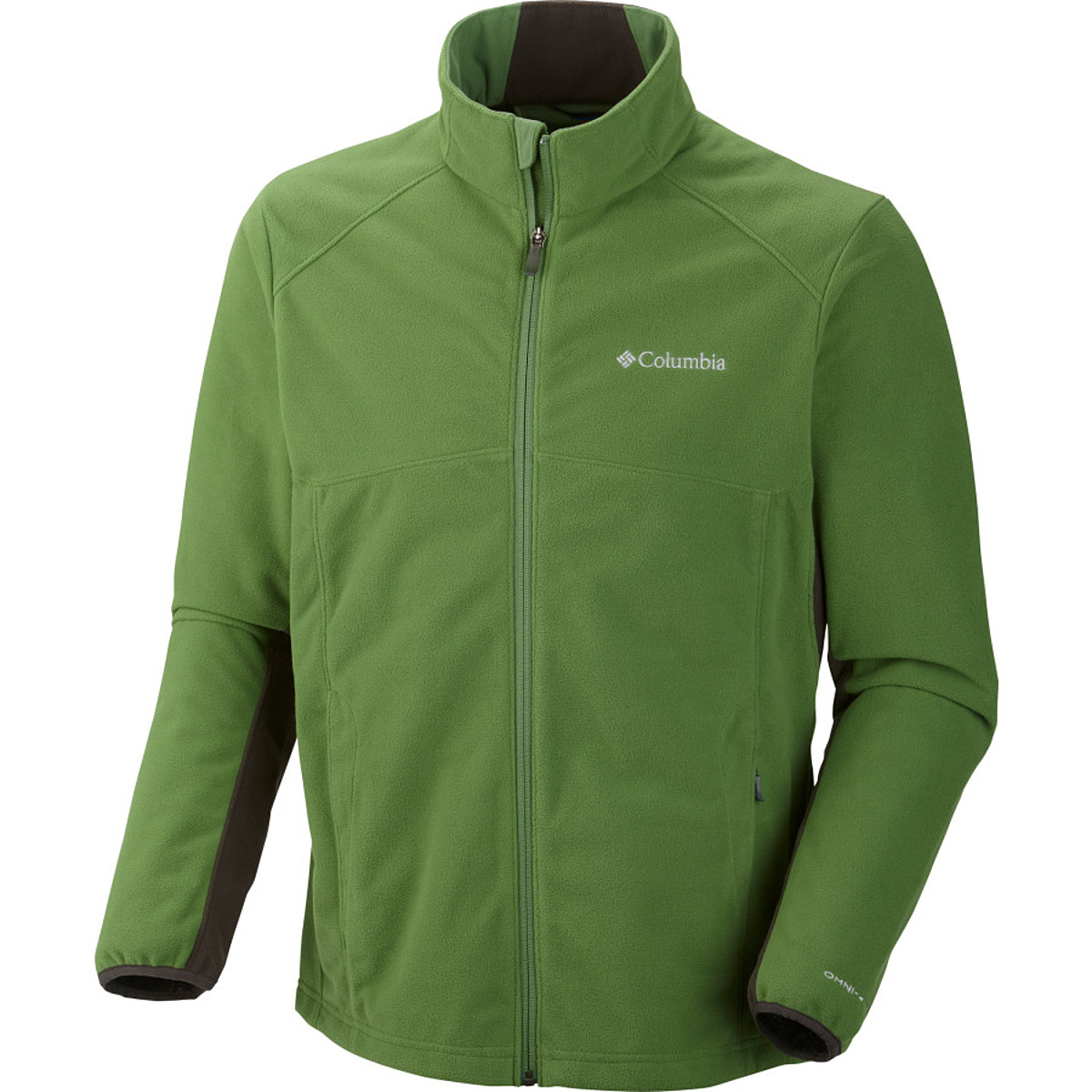 photo: Columbia Strata D Fleece Jacket fleece jacket