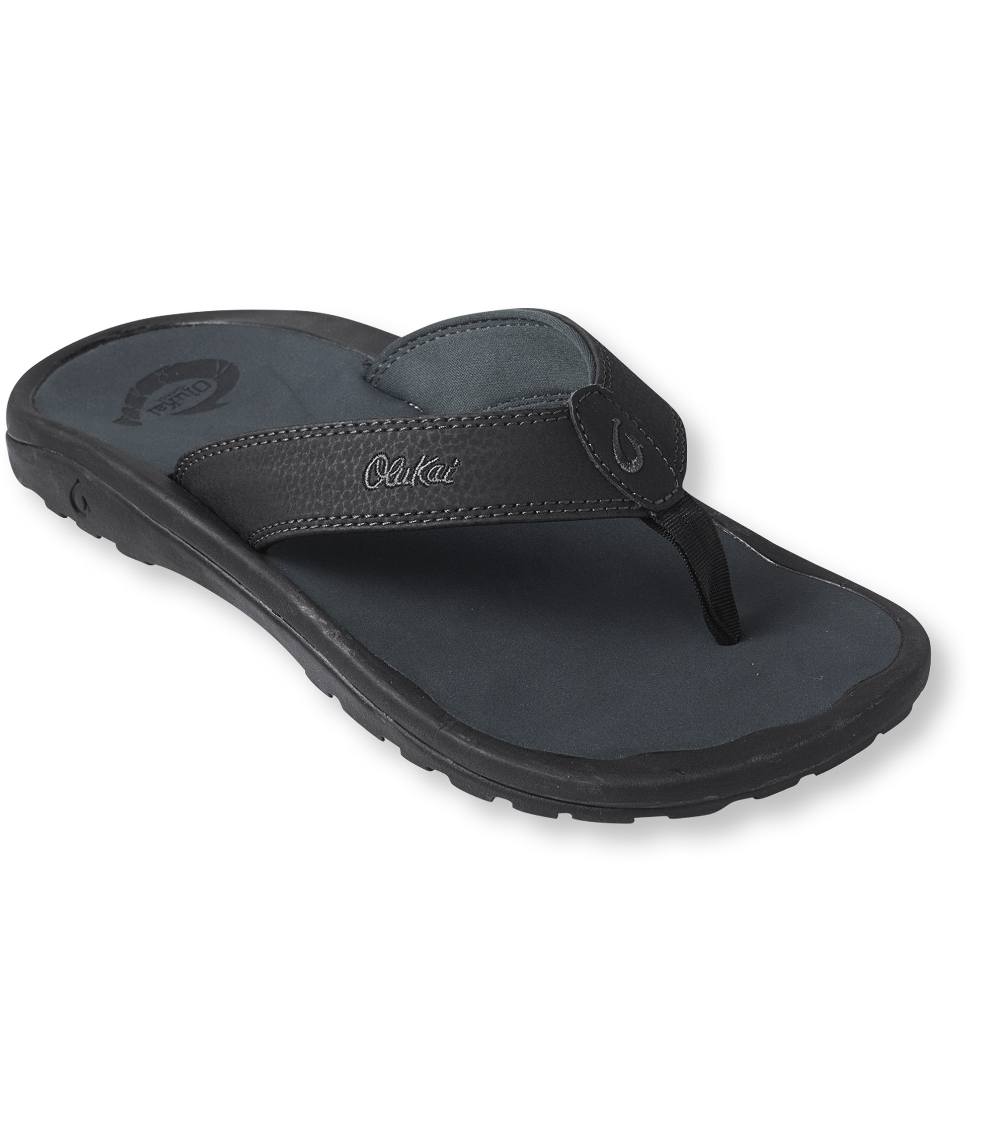photo: OluKai Men's 'Ohana Flip-Flops flip-flop