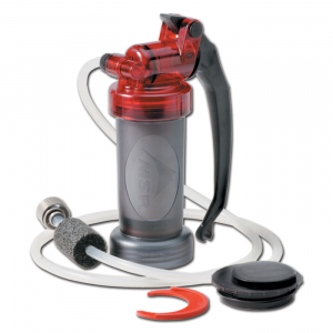 photo: MSR MiniWorks EX pump/gravity water filter