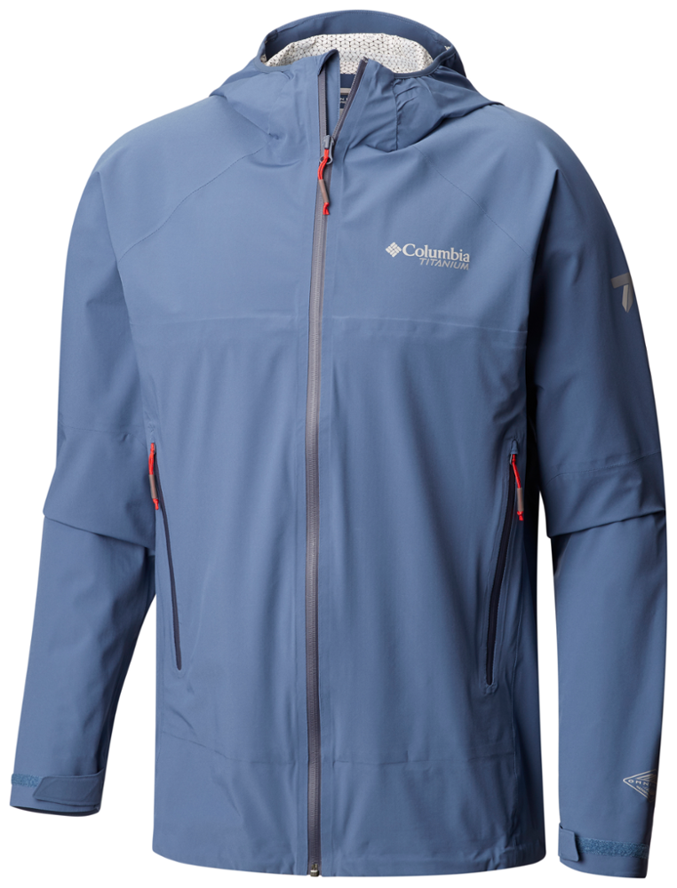 Columbia Trail Magic Shell Jacket