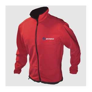 photo: Beyond Clothing Cold Fusion X Jacket soft shell jacket