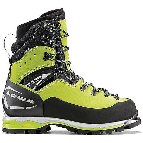 photo: Lowa Men's Weisshorn GTX mountaineering boot