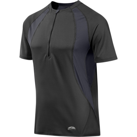 GoLite Manitou Short Sleeve 1/4 Zip Top