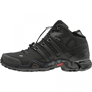 photo: Adidas Men's Terrex Fast R Mid GTX hiking boot