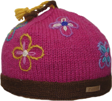 Everest Designs Lily Beanie