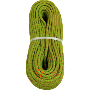 photo: Metolius Monster Dry 8.9mm dynamic rope