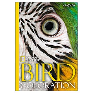 photo: National Geographic Bird Coloration plant/animal identification guide