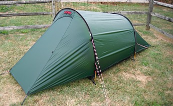 Back in August of last year there was a blog released in regards to well known and respected tent maker Hilleberg was going to start producing 3-season ... & Hilleberg Anjan 2 Reviews - Trailspace.com