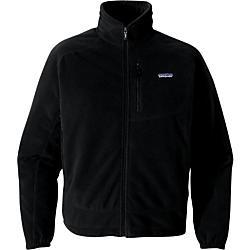 photo: Patagonia Lightweight R4 Jacket fleece jacket