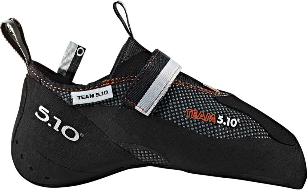 photo: Five Ten Team 5.10 climbing shoe