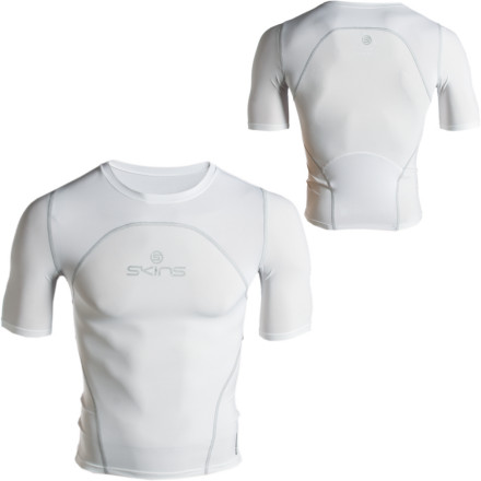 photo: Skins Ice Top - Short-Sleeve base layer top