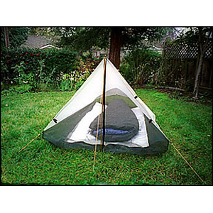 photo: Tarptent Virga three-season tent