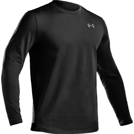 Under Armour ColdGear Crew