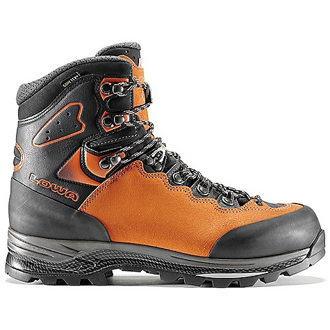 photo: Lowa Ticam GTX backpacking boot