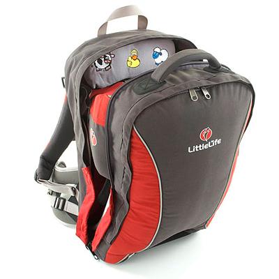 LittleLife Ultralight Convertible