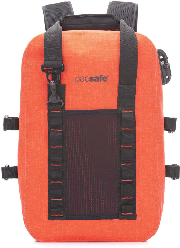Pacsafe Dry 25L Anti-Theft Pack