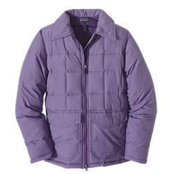 Patagonia Get Down Jacket