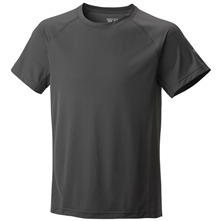 photo: Mountain Hardwear Justo Trek S/S T short sleeve performance top