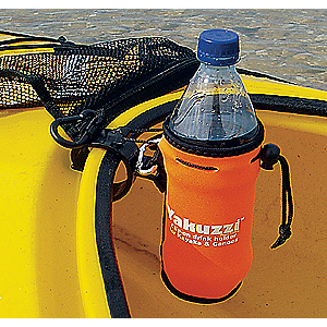 Cascade Creek Yakuzzi Clip-On Drink Holder