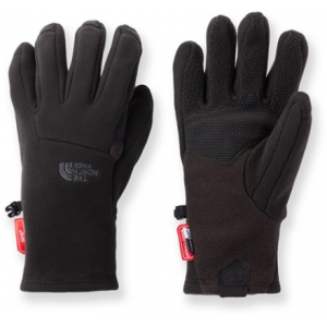 photo: The North Face Etip Pamir WindStopper Glove fleece glove/mitten