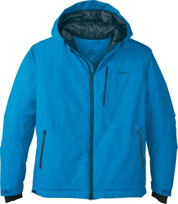 Cabela's XPG Advance Hooded Jacket