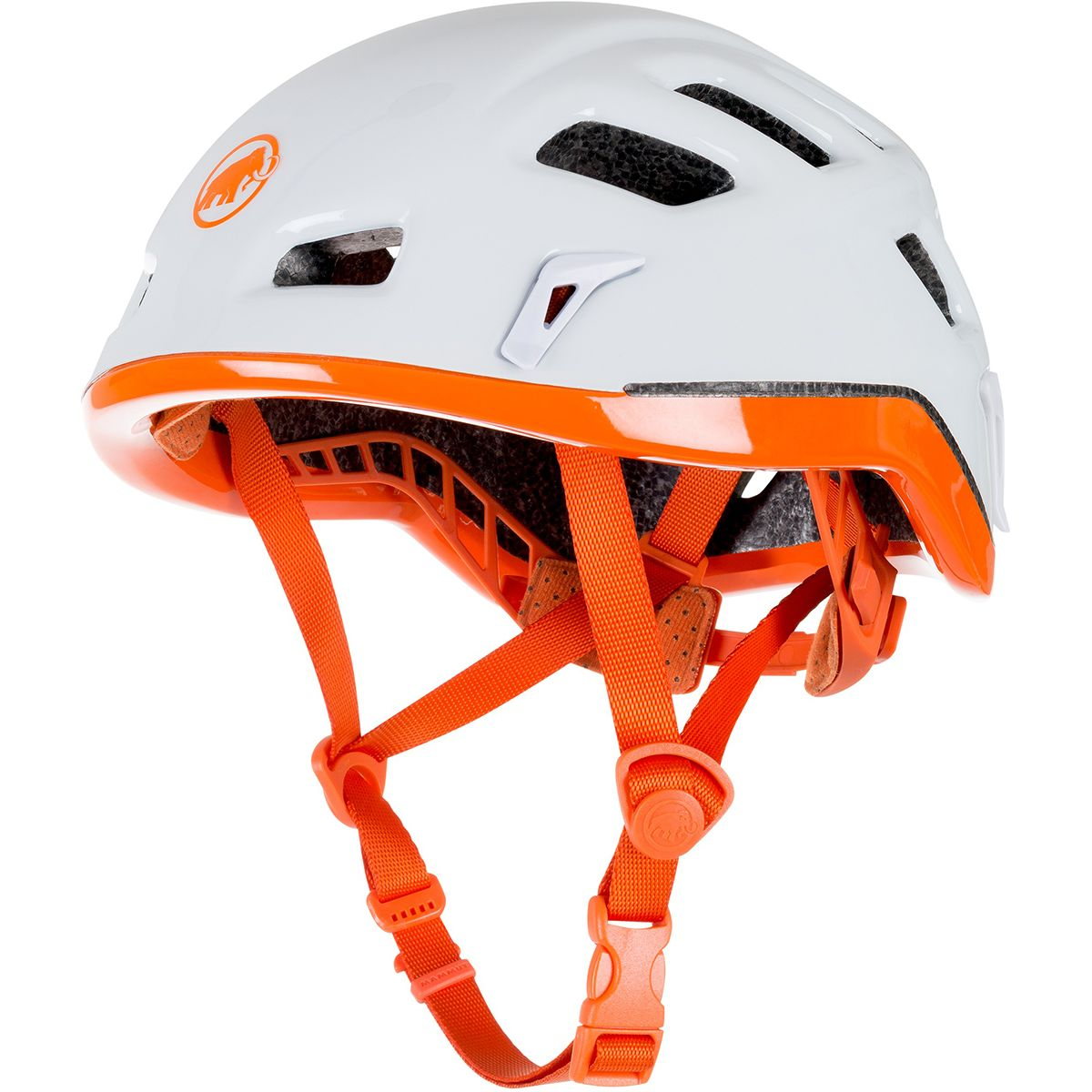 photo: Mammut Rock Rider Helmet climbing helmet