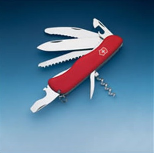 Victorinox Swiss Army Fireman Rescue Tool