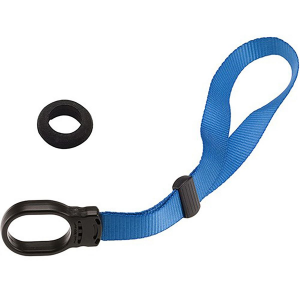 photo: CAMP Touring Leash ice axe leash