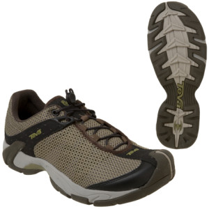 photo: Teva Aravalli trail running shoe