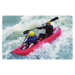 Innova Kayaks K2
