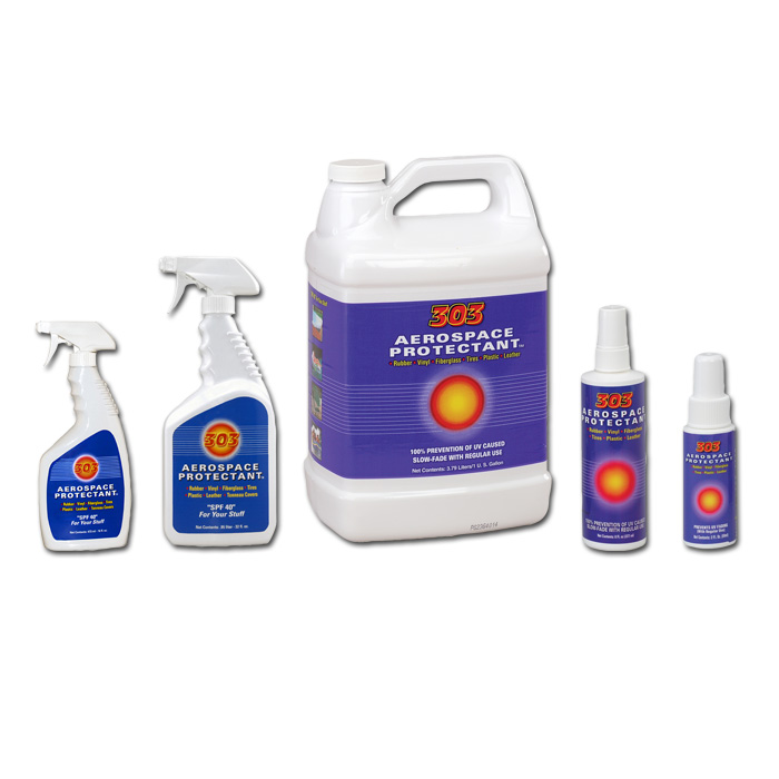 photo: 303 Aerospace Protectant equipment cleaner/treatment