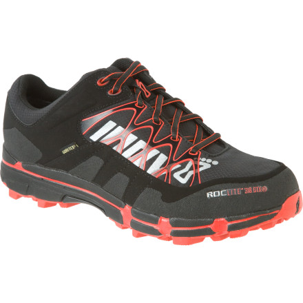 photo: Inov-8 Roclite 318 GTX trail running shoe
