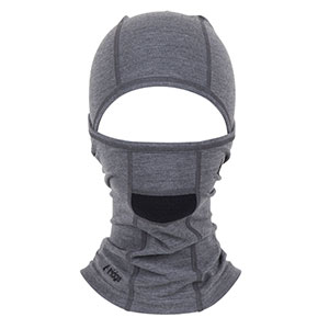 photo: Ridge Merino Balaclava balaclava