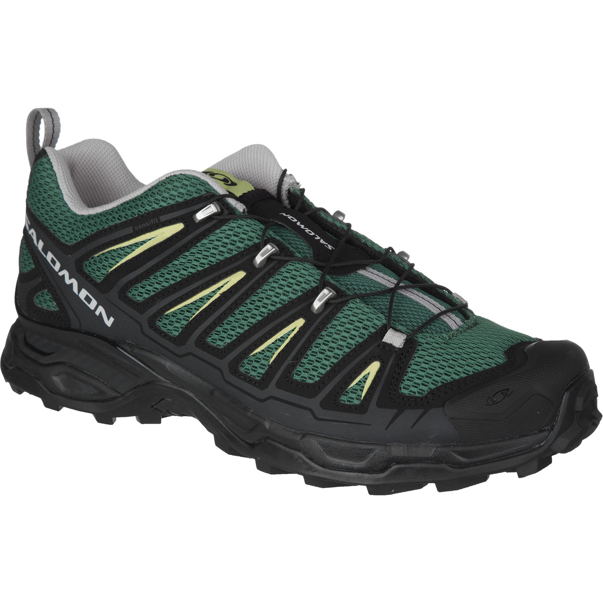photo: Salomon Men's X Ultra trail shoe
